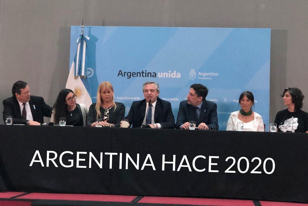 Plan Argentina Hace 2020