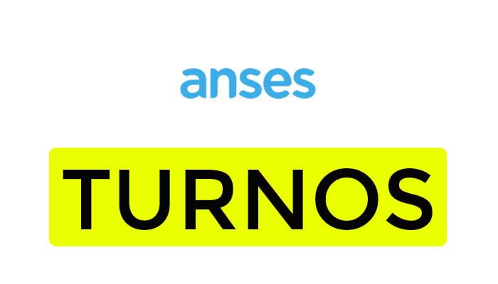 Sacar turno en Anses por internet