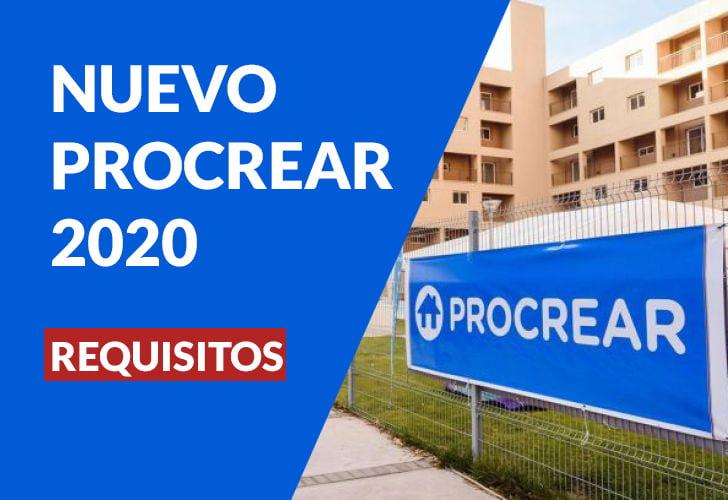 Pro Cre Ar 2020