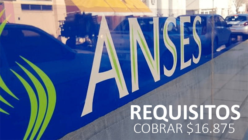 COBRAR $16.875