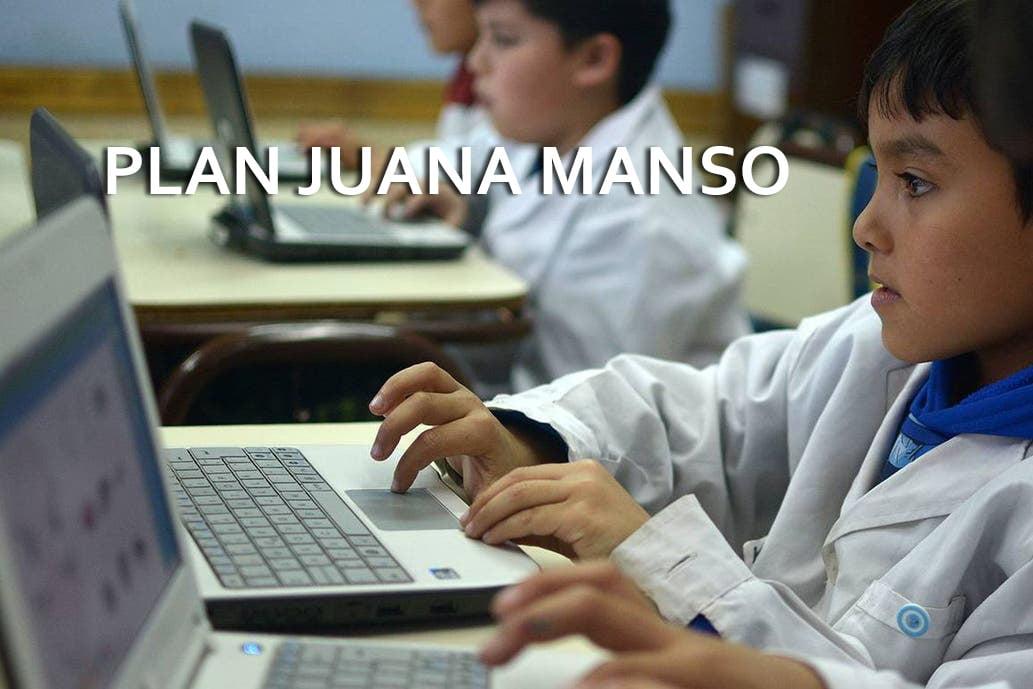 Plan Juana Manso
