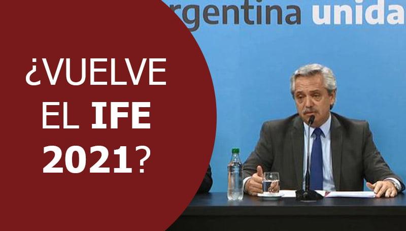 IFE 2021