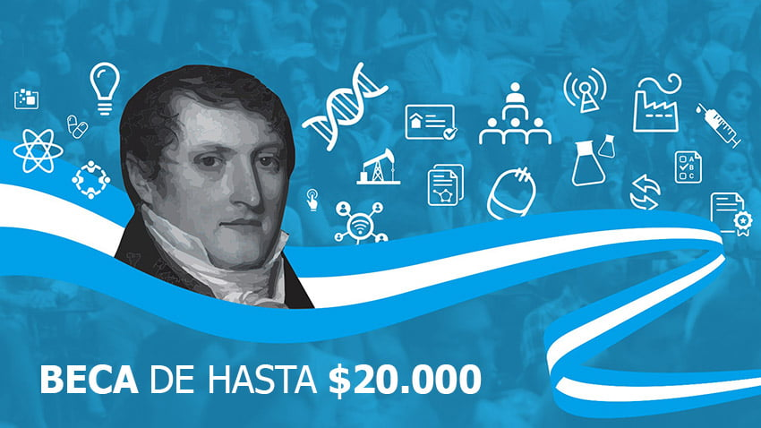 Becas Manuel Belgrano Anses